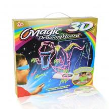 Магическая 3D доска