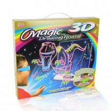 Магическая 3D доска для рисования MagicDrawing