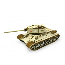 Lemmo 3д пазл танк Т-34-85 купить