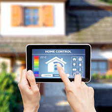 Умный дом – технологии комфортной жизни