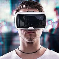 Виртуальная реальность – новый формат развлечений