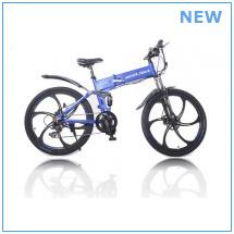 Велогибрид Ecoffect H-Slim