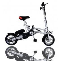 "Компактный Электровелосипед Volteco Shrinker 350W (12"")"