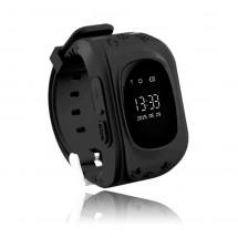 Умные детские GPS-часы Q50 Batman