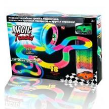 Гоночная светящаяся дорога Magic Track - 366 деталей
