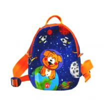 """Детский большой рюкзак """"Макс  в космосе"""""""