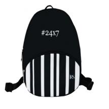 "Большой рюкзак ""#24х7"""