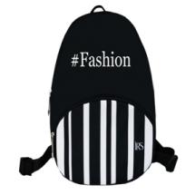 "Большой рюкзак ""#Fashion"""