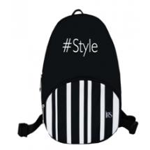 "Большой рюкзак ""#Style"""