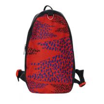 """Большой рюкзак """"#Ir's красный"""""""
