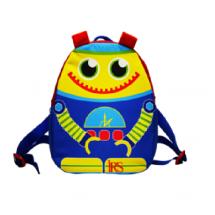 """Детский большой рюкзак """"Кнопка"""""""