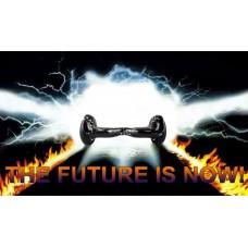 Вперед в будущее! Что придет на смену гироскутеру?