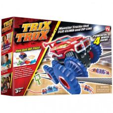 Канатный трек TrixTrux