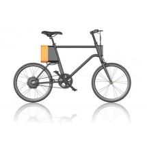 "Электровелосипед Xiaomi Yunbike C1 20"""